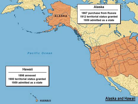 tableau us map with alaska hawaii historical events between 1956 1960 1950 1970 events