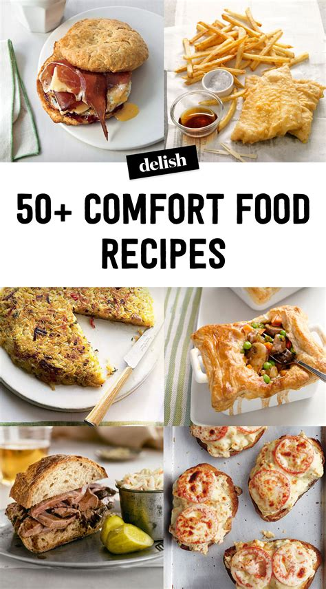 comfort foods 100 healthy comfort food recipes healthier ideas for