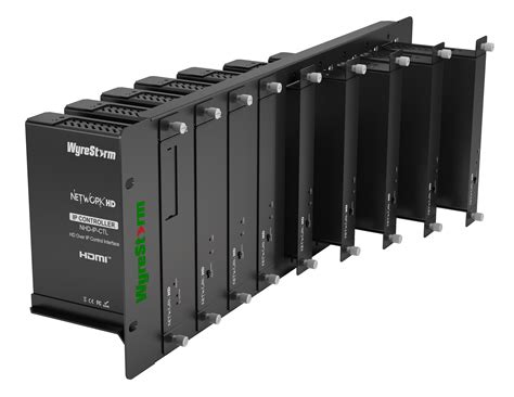 Mounting Rack by 4u Rack Mount For Networkhd Ip Series Wyrestorm
