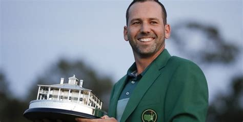 How Much Money To Win The Masters - with masters win sergio garcia headed for biz breakthrough fox business