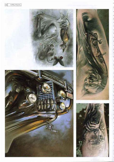 gray wash tattoo designs o newsflash magic