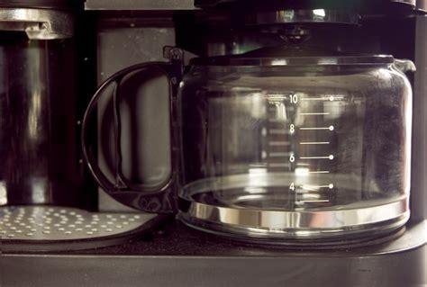 fliese zieht wasser kaffeemaschine zieht kein wasser 187 woran kann es liegen
