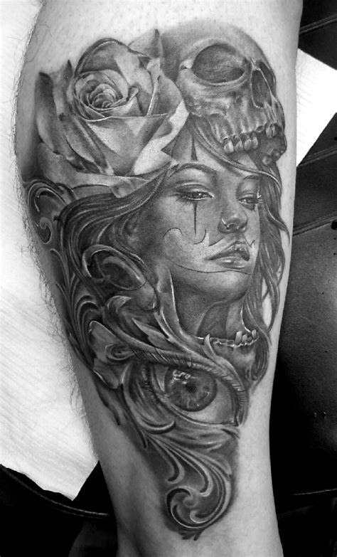 tattoo of us trey untitled by trey english tattoonow