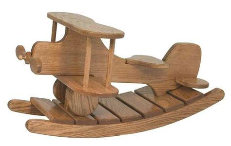 avion mesedor  juguetes de madera wooden airplane