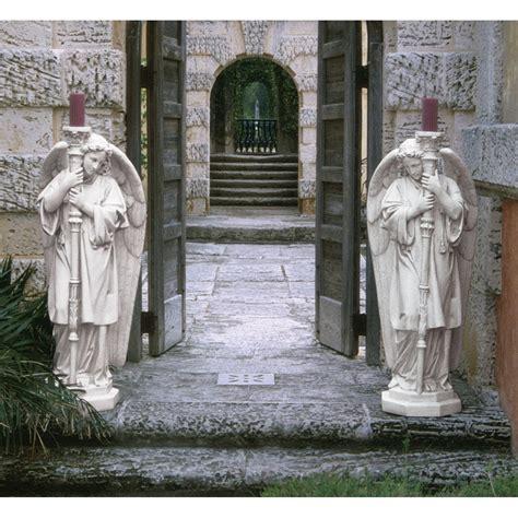 25 best ideas about guardian statues concrete statues religious lawn
