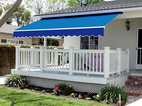 retractable patio awning retractable awnings superior awning