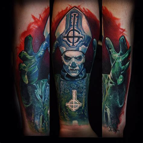 satanic cross tattoo designs 40 satan tattoos designs and pictures golfian