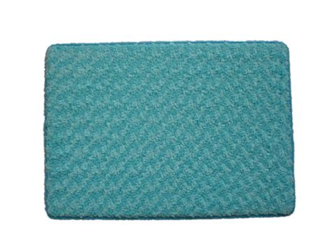 Memory Foam Floor Mat by China Twist Fleece Shining Memory Foam Floor Mat China