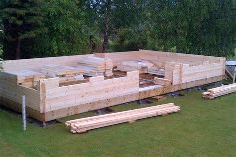 log cabin building log cabins timber frame buildings easypads