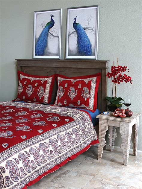 blue and red comforter red white and blue fabrics black dog design blog