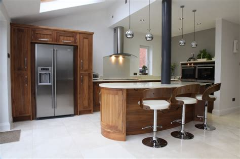 kitchen islands with columns feature island incorporating structural steel column
