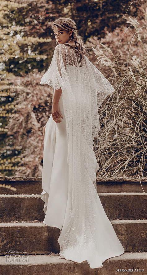 Stephanie Allin 2019 Wedding Dresses ? ?Love Stories