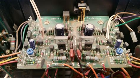 dale resistor rn55c a tour of a hoppe s brain gfa 555 restoration hoppe s brain