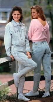 Pictures of 1990s women s fashion