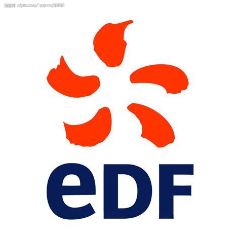 si鑒e social d edf edf 公司logo矢量图 企业logo标志 标志图标 矢量图库 昵图网nipic com