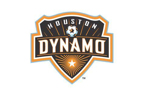 Houston Dynamo Logo houston dynamo logo
