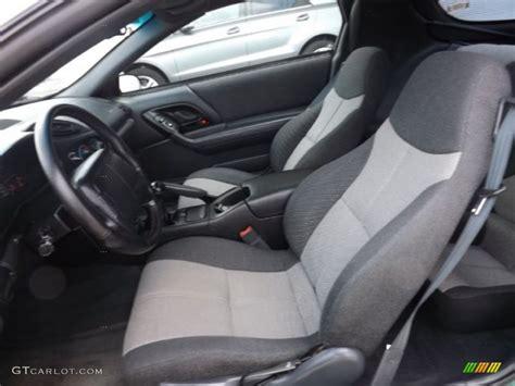 1995 Camaro Interior Parts by 1995 Chevrolet Camaro Z28 Coupe Interior Color Photos