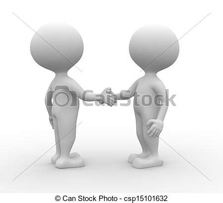 can stock photo clipart dessins de association poign 233 e 3d gens