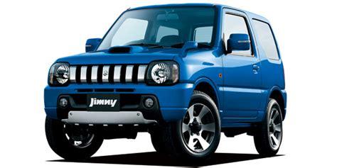Suzuki Jimny X Adventure Suzuki Jimny X Adventure Xc Catalog Reviews Pics