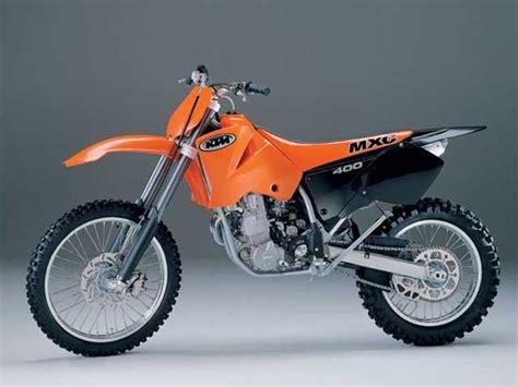 Ktm Motorrad Typen by Liste Der Enduro Offroad Typ Motorr 228 Der