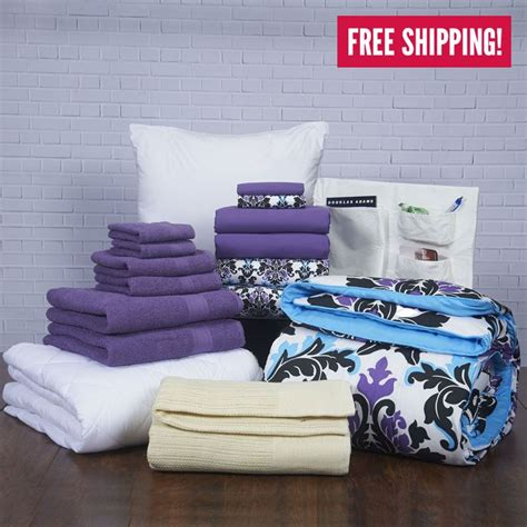 college bedding packages pin by ocm on cus on value paks make it easy pinterest