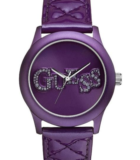 watch trends for women 2013 guess watch for women trends modern fashion styles