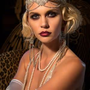 great gatsby womens hair styles great gatsby hairstyles for women short hairstyle 2013