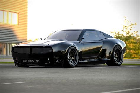 pontiac forebird this pontiac firebird tt concept will leave you begging