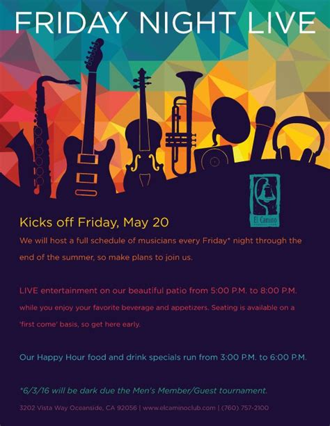 templates for concert posters live music event flyer poster template live music