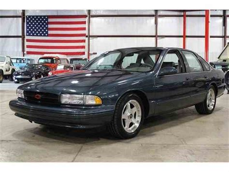 1995 chevrolet impala ss classifieds for 1995 chevrolet impala ss 5 available