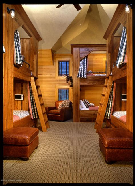 5 beds in one room 5 bunk bed ideas for double the fun coldwell banker blue