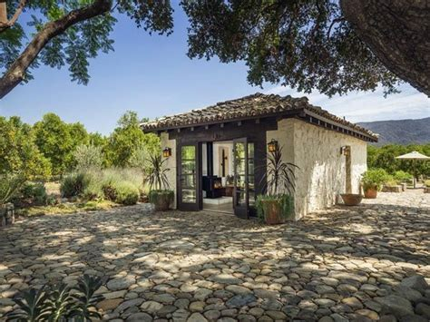 spanish ranch style homes stunning spanish style hacienda ranch in ojai spanish