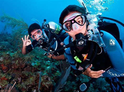 padi dive courses courses gran canaria divers