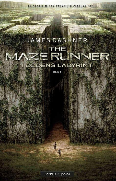the maze runner 1 von james dashner englisches buch the maze runner bok 1 i d 248 dens labyrint av james dashner