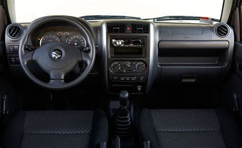 Suzuki Jimny Jx Nuevo Suzuki Jimny Jx Ranger