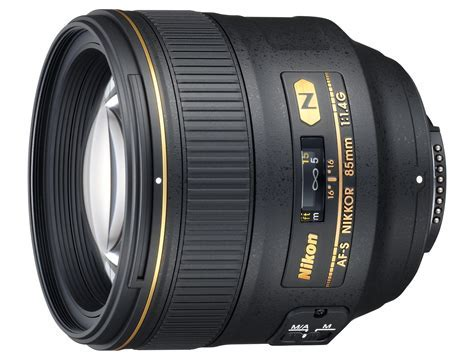 Top 7 Best Nikon Lenses For Portraits And Low Light