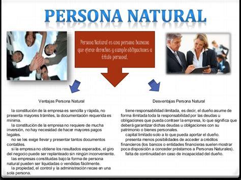 obligaciones de persona natural no obligada a llevar personas naturales y las jur 237 dicas