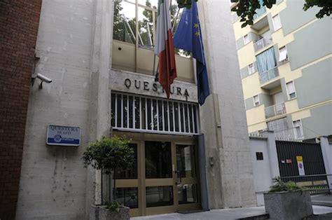 ufficio immigrazione venezia la questura di asti cambia pelle nuovi incarichi per i