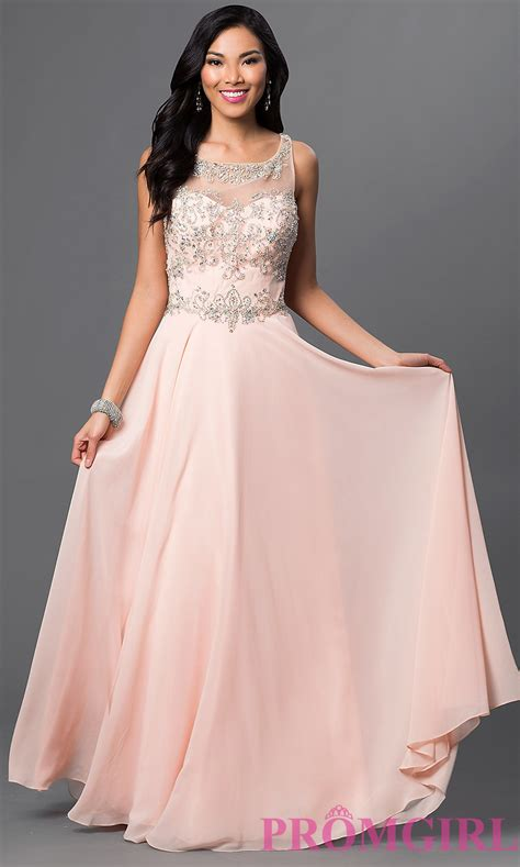 Dress Enjoy Dress blush bridesmaid dresses dress ideas