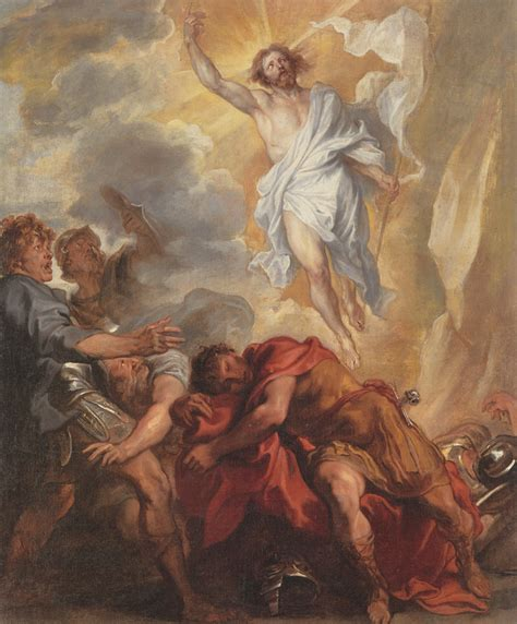 rubens metamorphosis books epph dyck s resurrection c 1631 2
