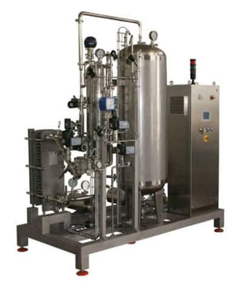 Premix Soft carbonators premix units for soft drinks cider water wine