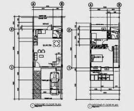 Apartment Floor Plan Philippines townhouses design in the philippines joy studio design