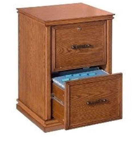 Oak File Cabinet 2 Drawer 2 Drawer Oak File Cabinet Ebay