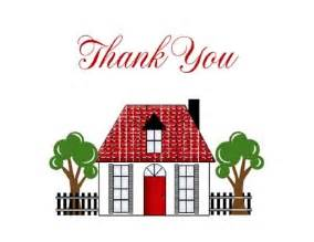 find lots of housewarming thank you cards