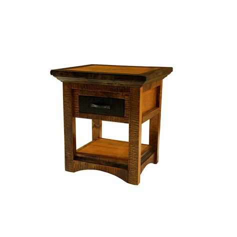 Chesapeake Side Table Green Gables Side Tables For Living Room