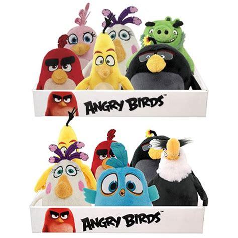 katsella elokuva angry birds stella angry birds movie 7 inch plush case commonwealth angry