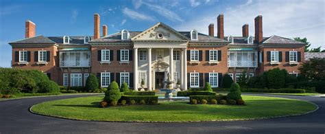 Luxury Mansions Floor Plans by Glen Cove Mansion Long Island Hotel