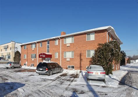 Rochester Appartments by Hathaway Court Rochester Ny Apartment Finder