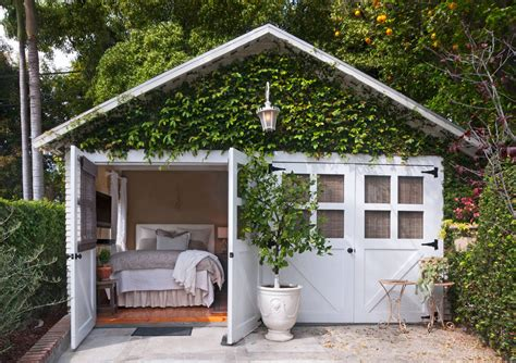remodel garage into bedroom becomes more attractive space