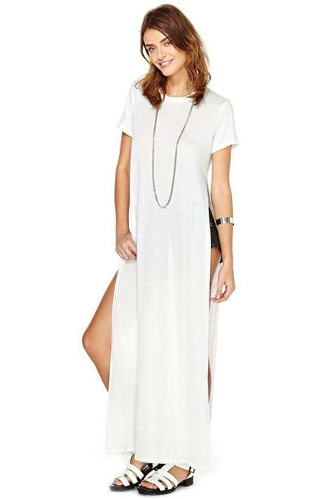 Maxi Remple bellen brand temple maxi dress t shirts
